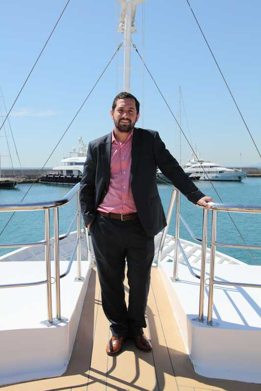 Filippos Venetopoulos of Variety