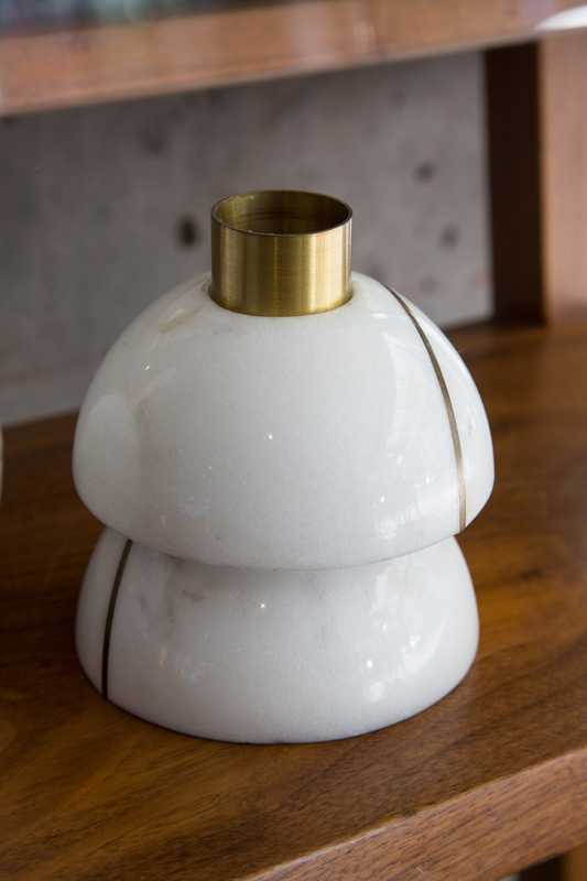 Candleholder by Peca