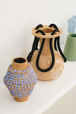 Vases at 4510/Six