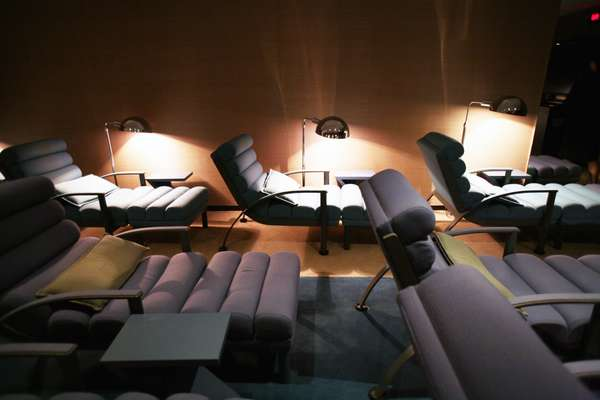No. 24: Spa at Grand Hyatt, Seoul