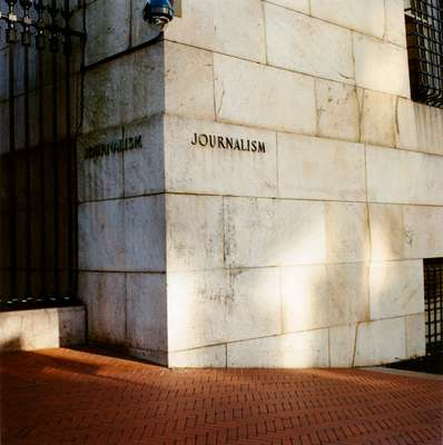 Columbia University School of Journalism