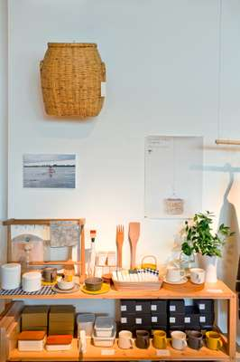 Homeware in Claska Shop