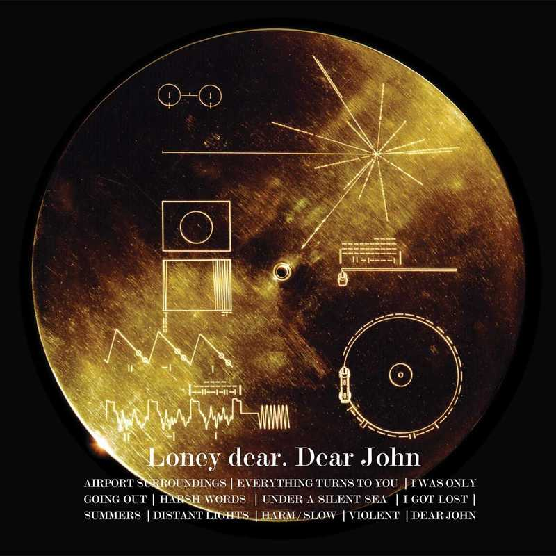Loney Dear
