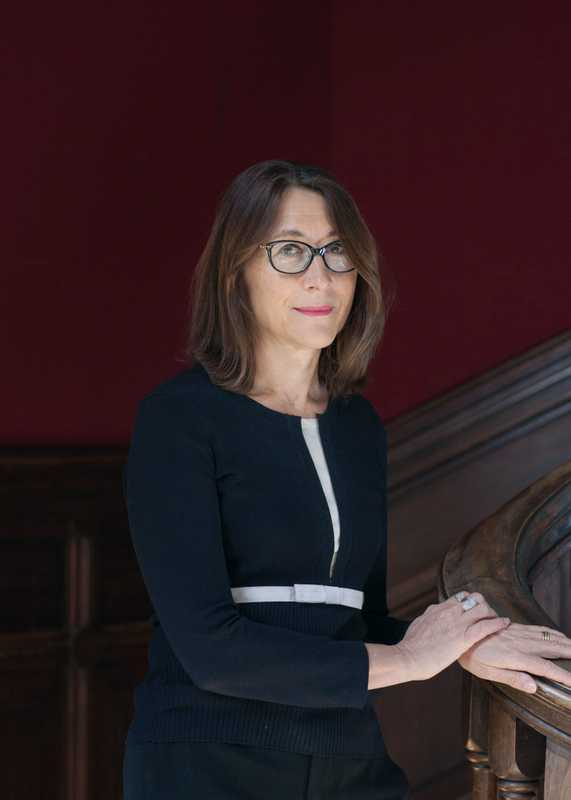 Carine Camby has been managing director at the Cité since 2010
