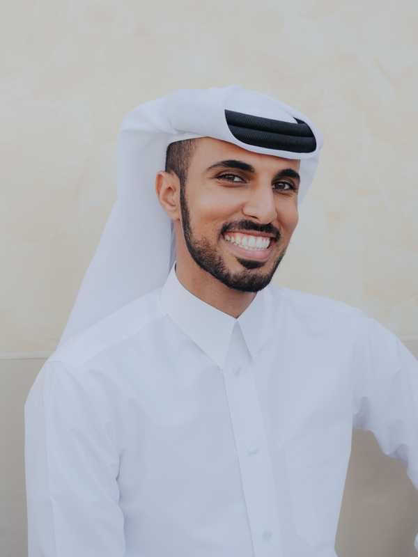 Ghanim Al-Sulaiti of Evergreen Organics