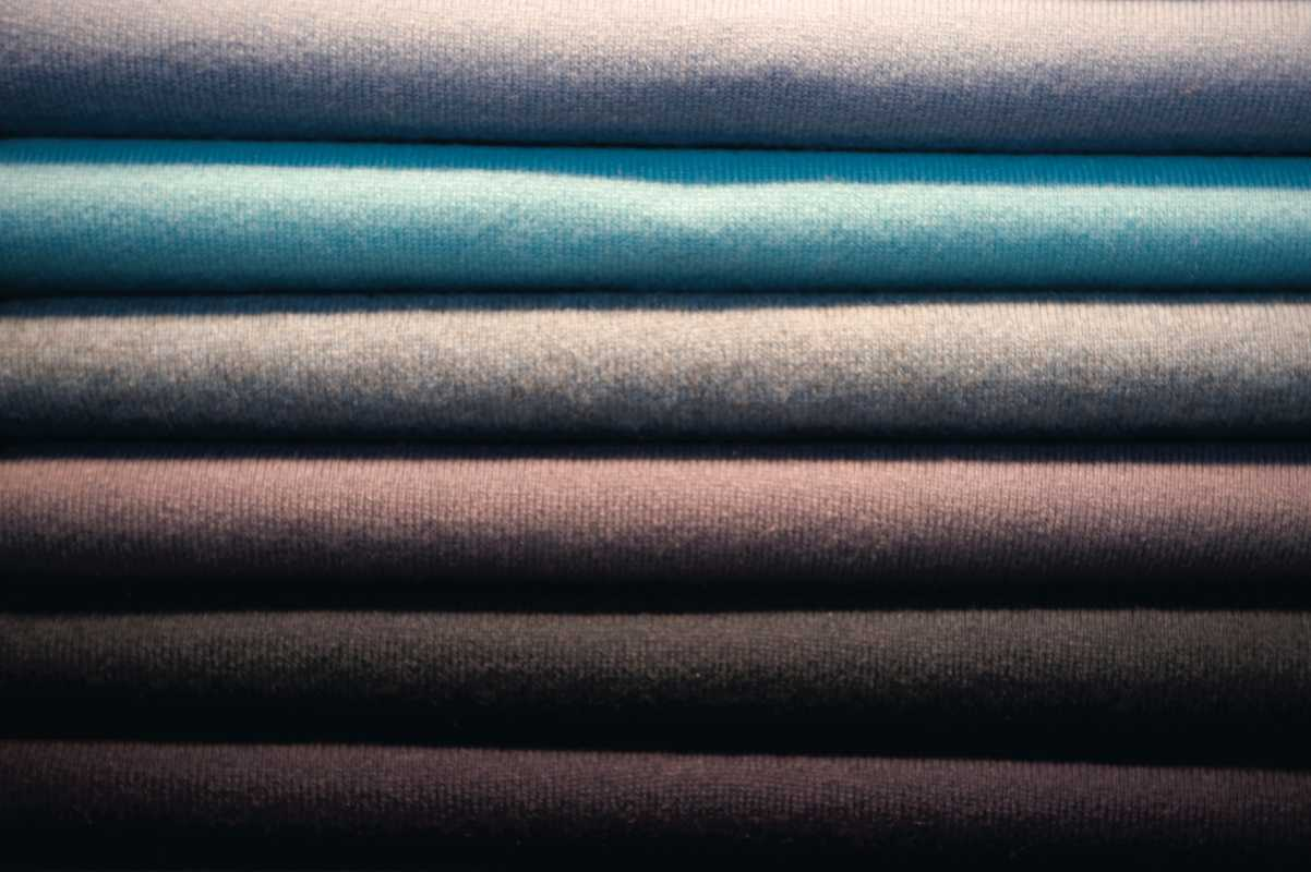 Ballantyne's more traditional cashmere
