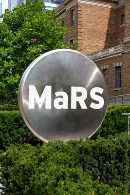 Mars opened in 2005 in a former hospital