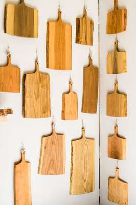Boards by Hida Collection