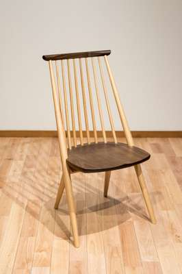 Civil chair designed by Toshihiko Ushimaru for Kashiwa