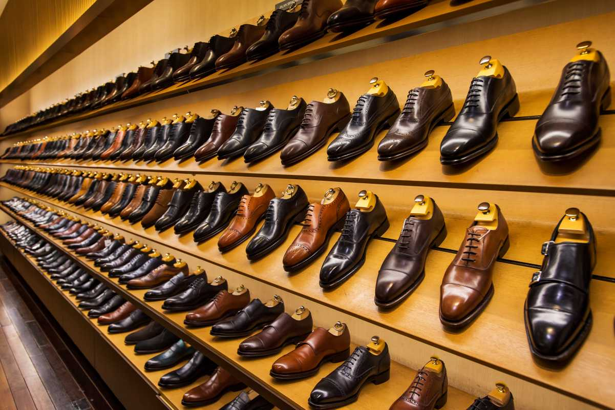Men's shoes for every taste