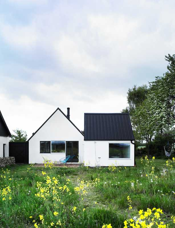 No. 15: A holiday home designed by LASC studio, Copenhagen