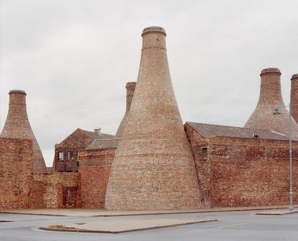 The Gladstone Pottery Museum