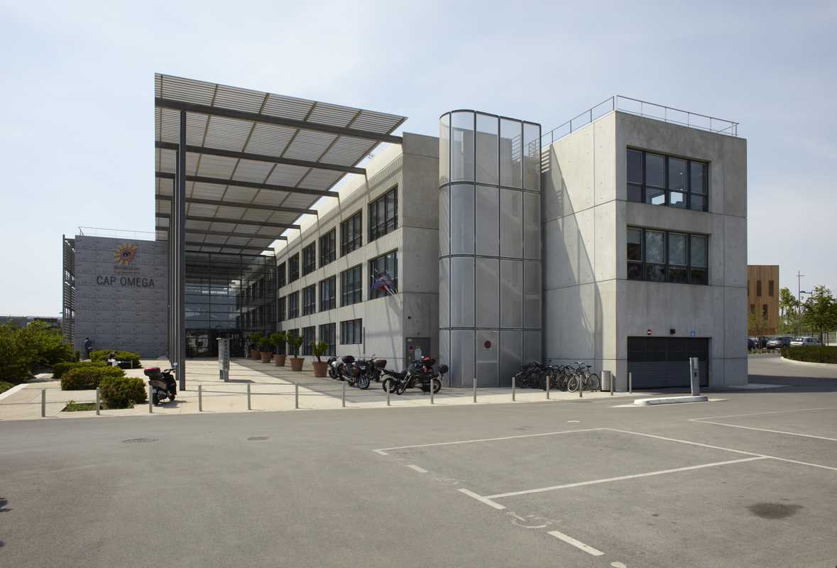 The Business Innovation Centre