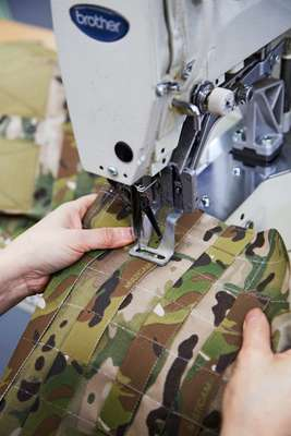 Sewing MultiCam