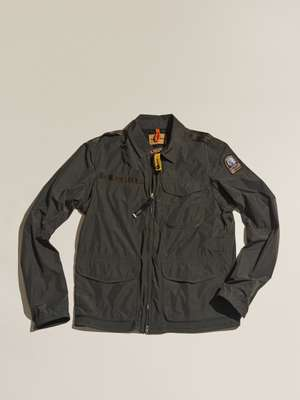 Jacket by Parajumpers