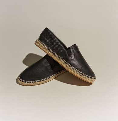 Espadrilles by Bottega Veneta