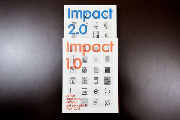 'Impact' and its updated sister