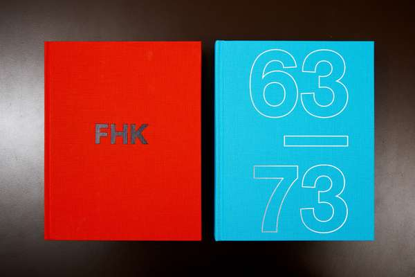 FHK Henrion's monograph and the Total Design agency's golden age unpicked