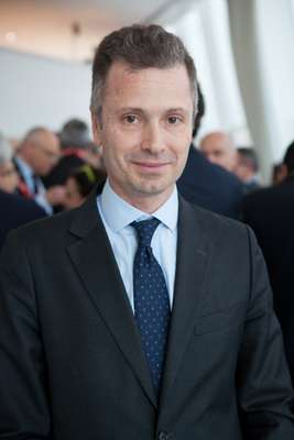 Filippo Rean, Director of the Real Estate Division