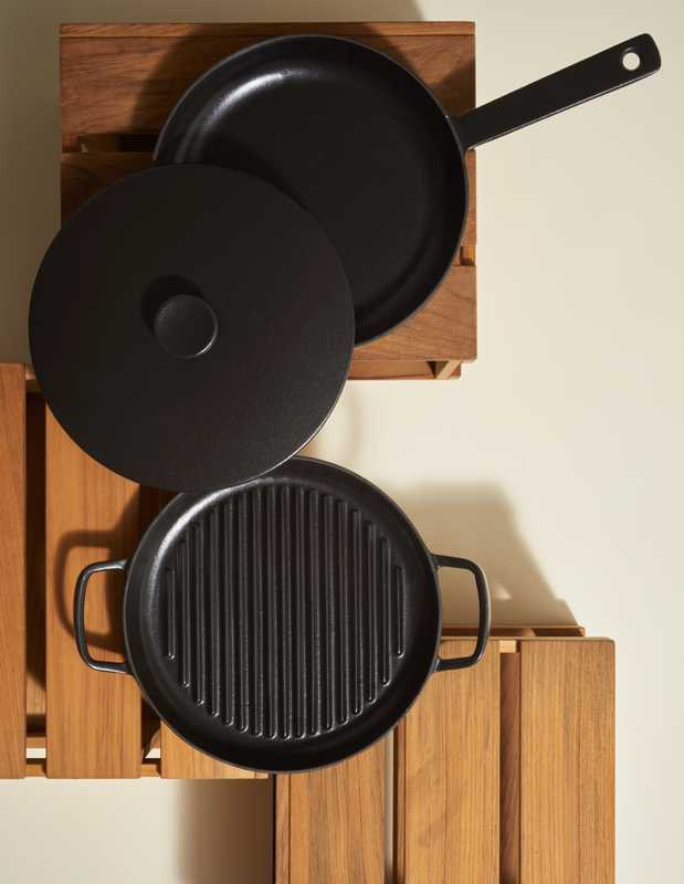 Cookware by Crane