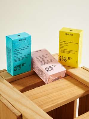 Cosmetics and Soaps by Ashley & Co