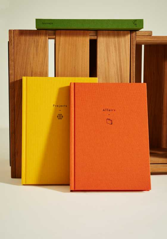 Notebooks by The School of Life