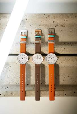 Watches, Fromhence
