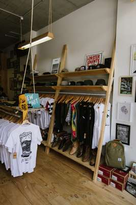 Stock & Supply concept store