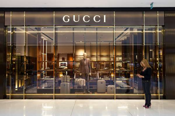 International luxury brands have flocked to JK Iguatemi
