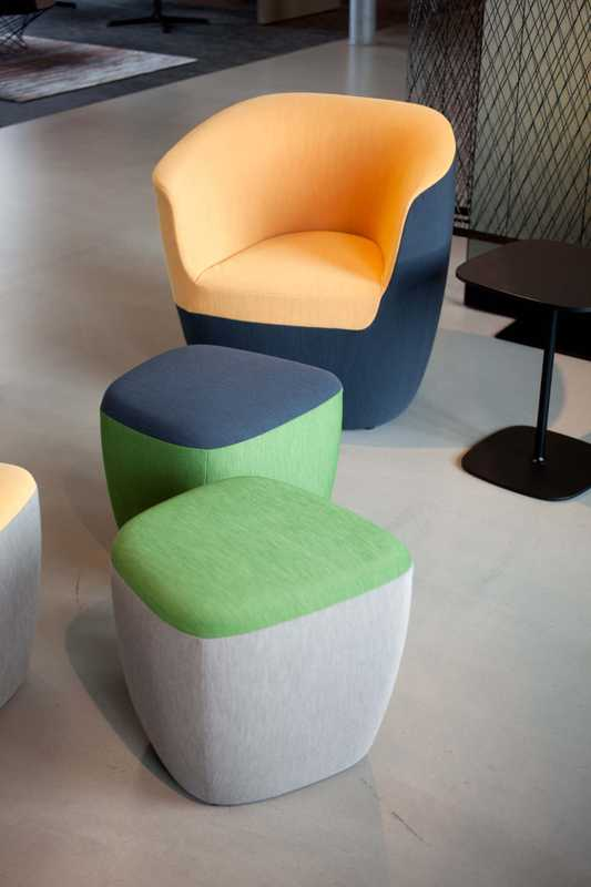 Furniture at Walter Knoll