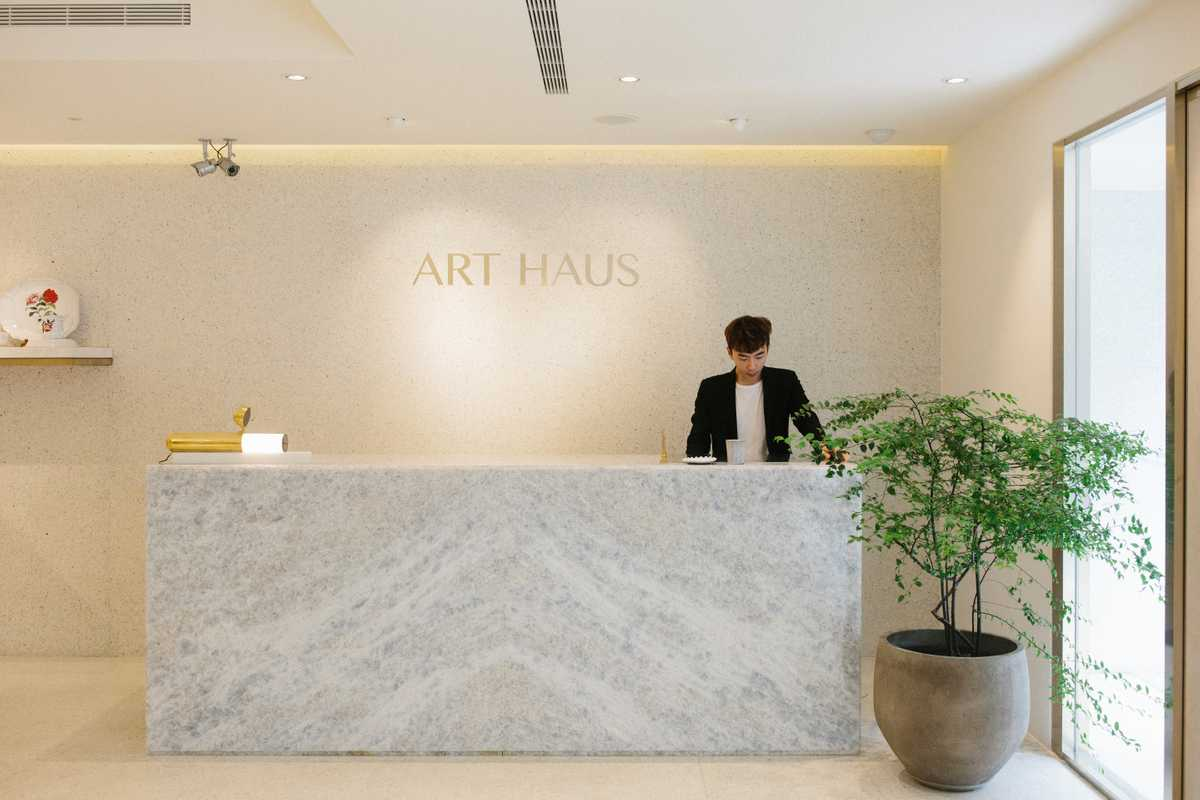 Art Haus interior