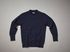 Loopwheeler x Monocle sweatshirt in Navy
