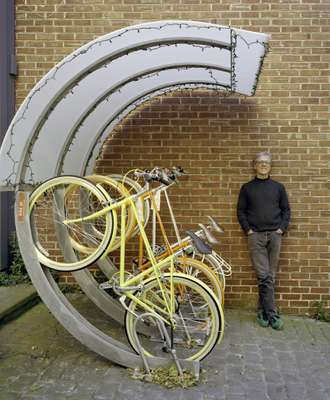 Rob Forbes, founder of Public Bikes