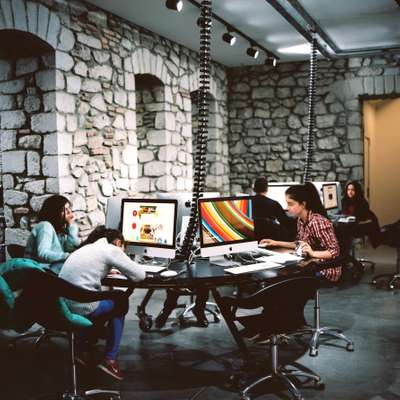 Tumo Center for Creative Technologies in Stepanakert