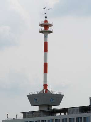 HR television tower