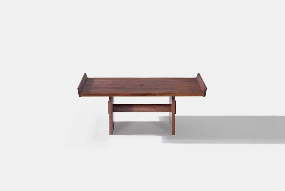 Milk House table by George Nakashima (est €23,000)
