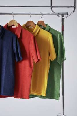 Polo shirts by Altea