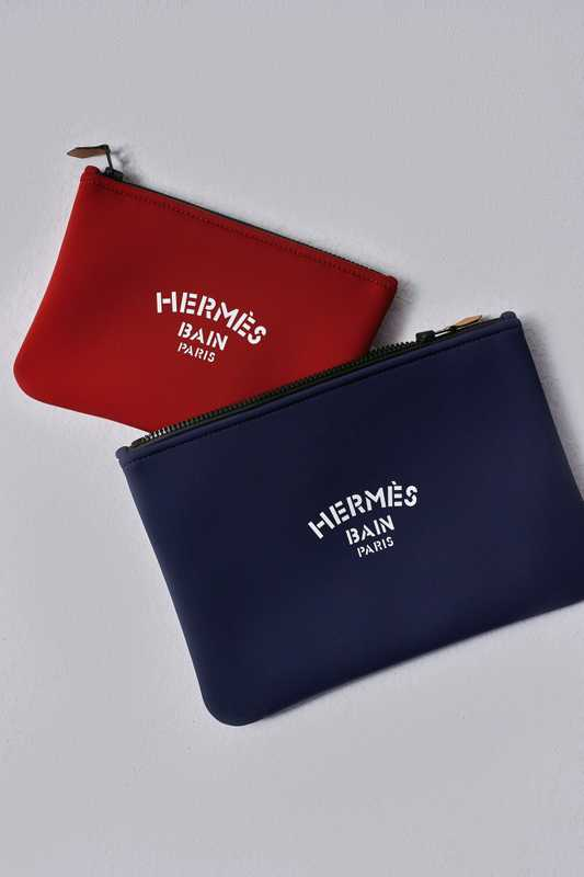 Pouches by Hermès