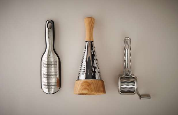 Top 3 cheese graters