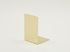 Monocle: Brass bookend