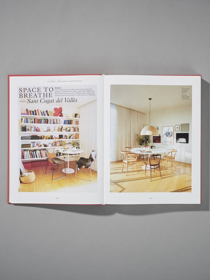 The Monocle Guide to Cosy Homes, book