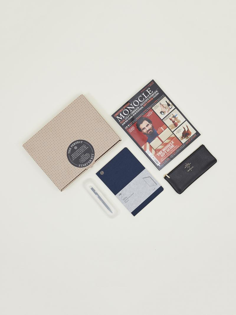 a1c433e2902d Monocle Starter Pack - Stationery - Shop