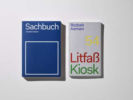 Books designed by Arc