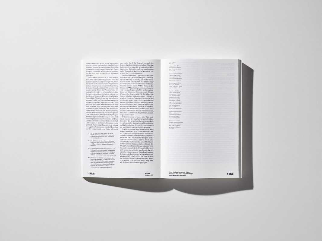 Book designed by Bureau David Voss