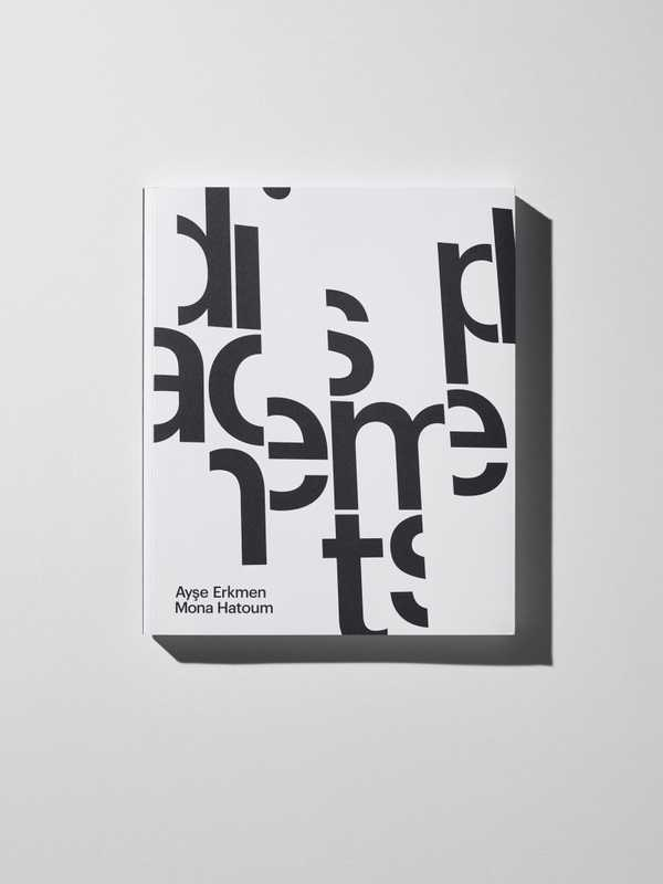 Exhibition catalogue by Bureau David Voss