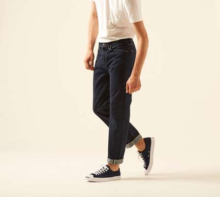 24. Slim fit 107 by OrSlow (Japan)
