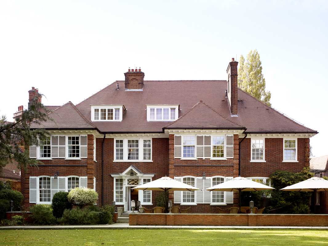 North London residence