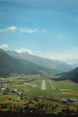 Engadin approach