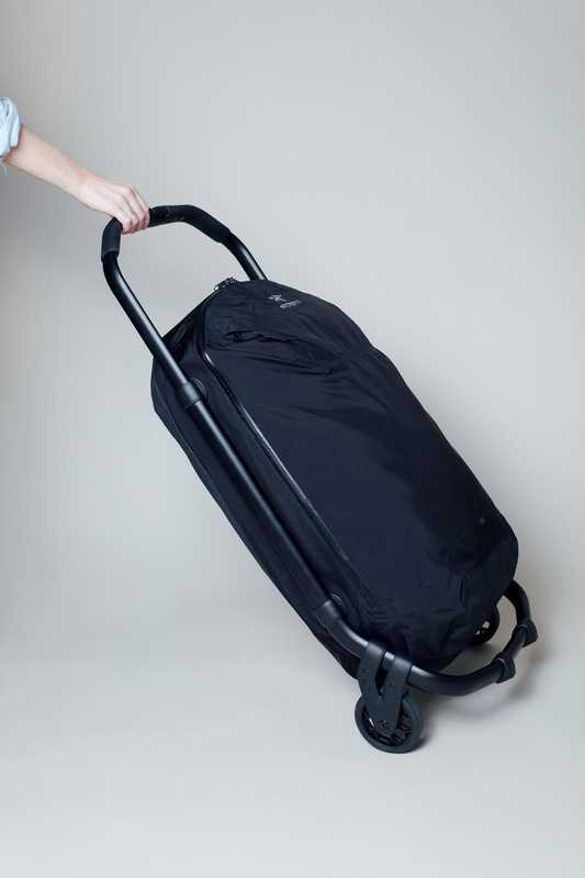 Suitcase by Arc'teryx