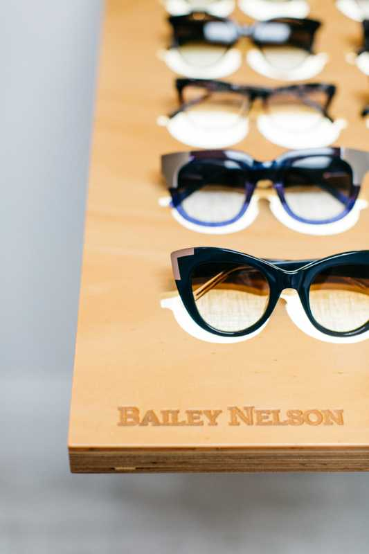 Bailey Nelson glasses